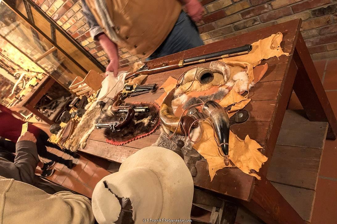 The National Oregon California Trail Center Drunkphotography.com Otis DuPont