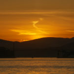 Sunset on Vancouver Harbour Drunkphotography.com Otis DuPont